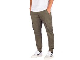 Reflex Rib Cargo Pants