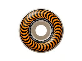 Formula 4 99D 53mn Classics Shape Wheels