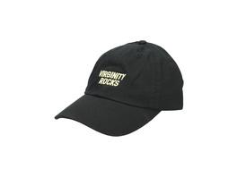 Virginity Rocks Strapback Cap