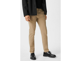 Chino - Slim Fit - Flex - Bio-Baumwolle