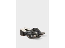 Sandaletten - Lederimitat