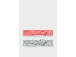 Multipack 2er - Baby-Haarband