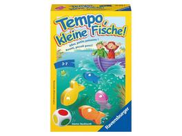 Tempo, kleine Fische! (Ravensburger 23334)