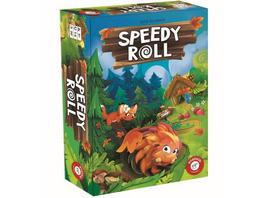 Speedy Roll (Kinderspiel)