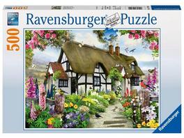 Ravensburger Verträumtes Cottage,
